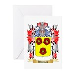 Walisiak Greeting Cards (Pk of 10)