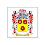 Walenta Square Sticker 3