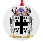 Waldrum Round Ornament