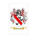 Waldron Sticker (Rectangle)