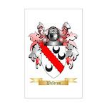 Waldron Mini Poster Print