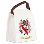 Waldron Canvas Lunch Bag