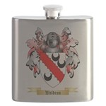 Waldron Flask