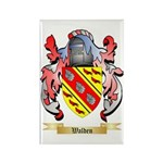 Walden Rectangle Magnet (10 pack)