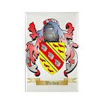 Walden Rectangle Magnet (100 pack)