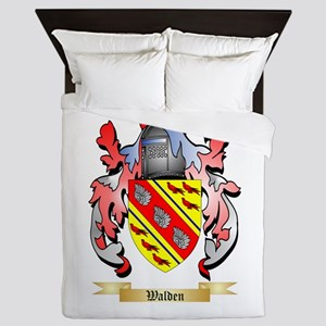 Walden Queen Duvet