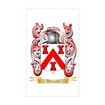Walcott Sticker (Rectangle)