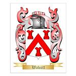Walcott Small Poster