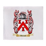 Walcott Throw Blanket