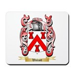 Walcott Mousepad