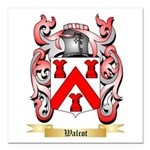 Walcot Square Car Magnet 3