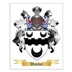 Walcker Small Poster