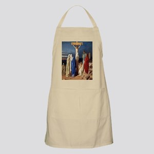 The Crucifixion of Jesus Apron