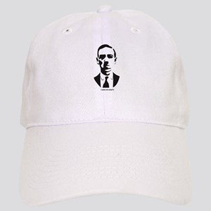 H.P. Lovecraft Baseball Cap
