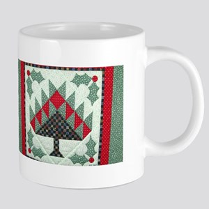 Holiday Stainless Steel Travel Mugs