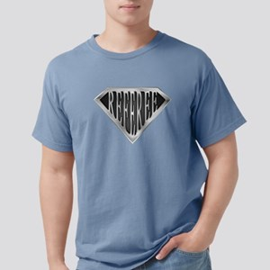 SuperReferee(metal) T-Shirt