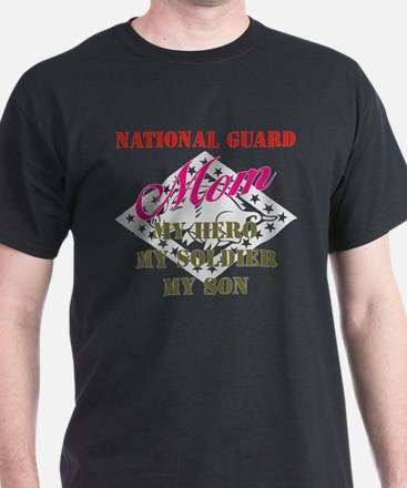 Military Suppor T-Shirt