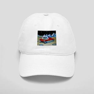 SPACE TANK Cap