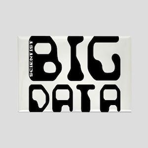 Big Data Scientist Magnets