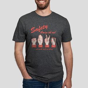 rock-paper-tool2-T T-Shirt