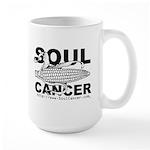 Soul Cancer Large Mug