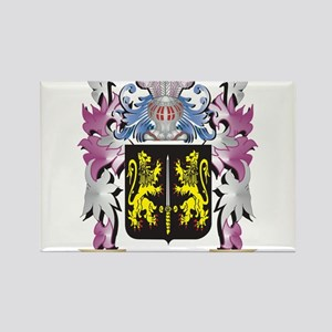 Carroll Coat of Arms (Family Crest) Magnets