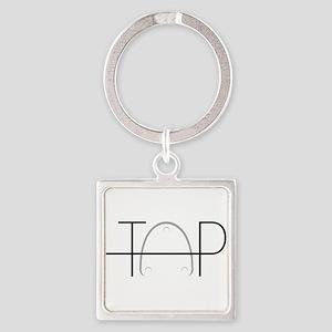 Tap Dance Keychains
