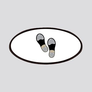 Tap Shoes Patch