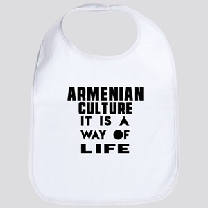 Armenian Culture It Is A Way Of Life Bib