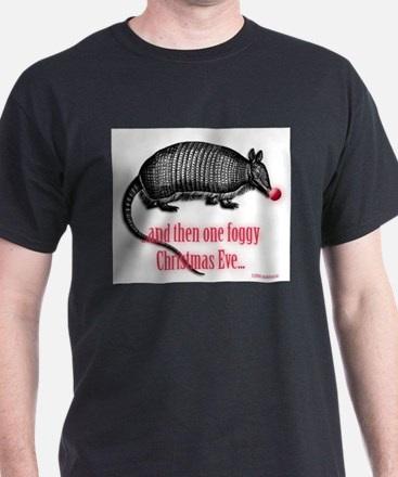 red nosed armadillo T-Shirt