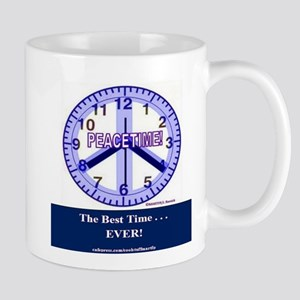 Best Time Ever Mugs