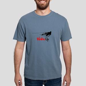 Wake Up Boarder T-Shirt