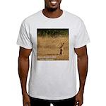 Jackrabbit Sitting Light T-Shirt