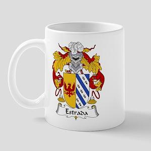Estrada Mug