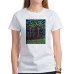 Fantasy Trees Women's T-Shirt