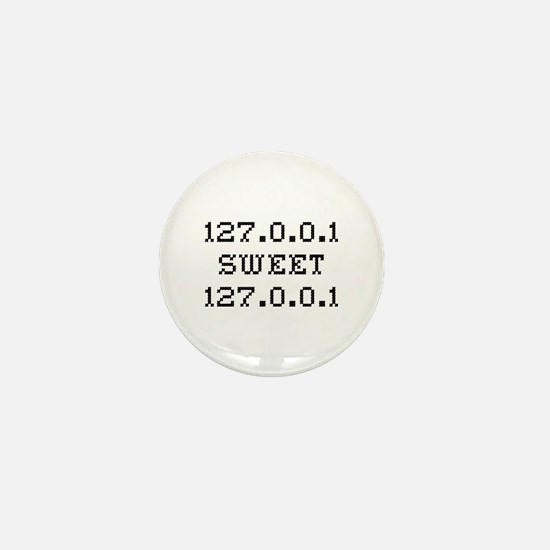 127.0.0.1 Sweet Mini Button