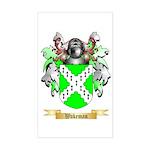 Wakeman Sticker (Rectangle)