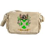 Wakeman Messenger Bag