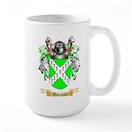 Wakeman Large Mug
