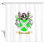Wakeman Shower Curtain