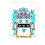 Wakely Postcards (Package of 8)