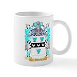 Wakely Mug