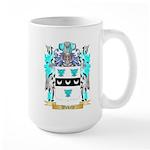 Wakely Large Mug