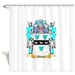 Wakely Shower Curtain