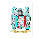 Wakeling Postcards (Package of 8)