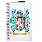 Wakeling Journal