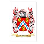 Wajsowski Postcards (Package of 8)