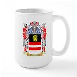 Wajnerman Large Mug