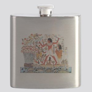 hunter Flask
