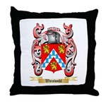 Waiswohl Throw Pillow